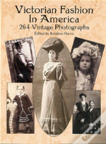 American Victorian Fashions In Vint