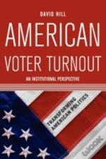 American Voter Turnout
