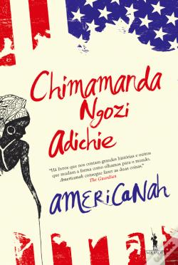 Wook.pt - Americanah