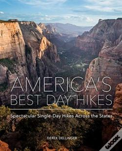 Wook.pt - America'S Best Day Hikes