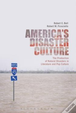 Wook.pt - America'S Disaster Culture