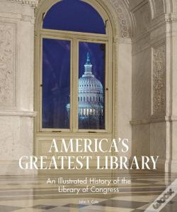 Wook.pt - America'S Greatest Library