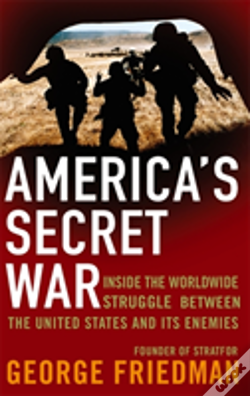 Wook.pt - America'S Secret War