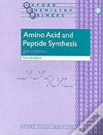 Amino Acid And Peptide Synthesis