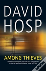 Among Thieves Tpb
