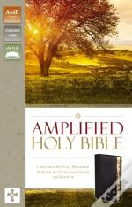 Amplified Holy Bible, Indexed