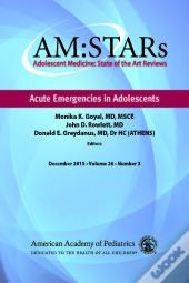 Am:Stars Acute Emergencies In Adolescents