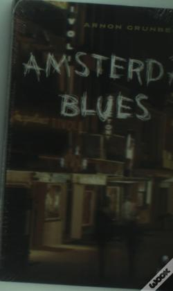 Wook.pt - Amsterdã Blues