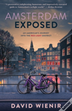 Wook.pt - Amsterdam Exposed