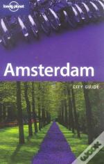 Amsterdam Travel City Guide
