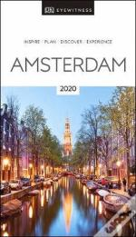 Amsterdam Travel Guide 2020