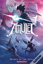 Amulet: #5 Prince Of The Elves