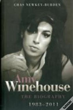 Wook.pt - Amy Winehouse - The Biography 1983-2011