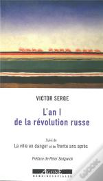 An 1 De La Revolution Russeats-Unis (L')