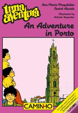 Wook.pt - An Adventure In Porto
