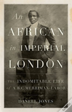 Wook.pt - An African In Imperial London