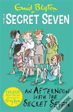 An Afternoon With The Secret Seven
