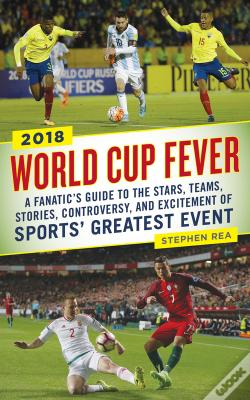 Wook.pt - An American'S Guide To The 2018 World Cup
