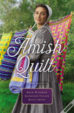 Wook.pt - An Amish Quilt