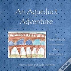 Wook.pt - An Aqueduct Adventure
