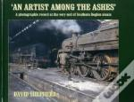 An Artist Among The Ashes