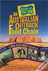 An Australian Ouback Food Chain