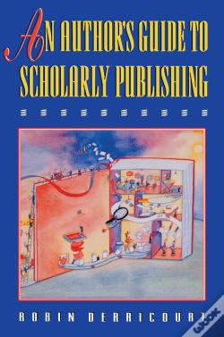 Wook.pt - An Author'S Guide To Scholarly Publishing