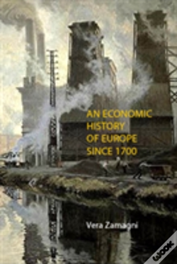 Wook.pt - An Economic History Of Europe Since 1700
