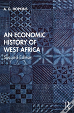 Wook.pt - An Economic History Of West Africa