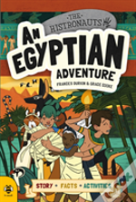 An Egyptian Adventure