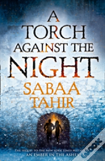 An Ember In The Ashes (2) - Sabaa Tahir Book 2