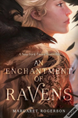 Wook.pt - An Enchantment Of Ravens