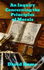 An Enquiry Concerning The Principles Of