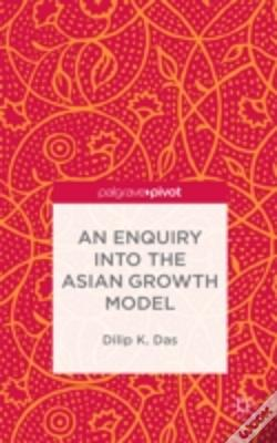 Wook.pt - An Enquiry Into The Asian Growth Model