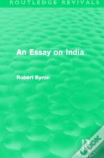 An Essay On India