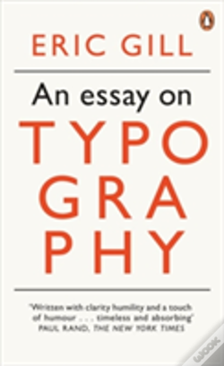 Wook.pt - An Essay On Typography