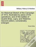 An Historical Sketch Of The Campaign Of