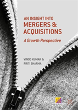 Wook.pt - An Insight Into Mergers And Acquisitions