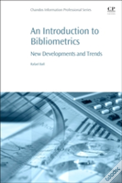 Wook.pt - An Introduction To Bibliometrics
