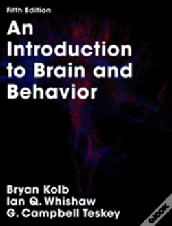 Wook.pt - An Introduction To Brain And Behavior