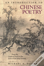 An Introduction To Chinese Poetry 821