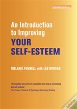 Wook.pt - An Introduction To Coping With Low Self-Esteem