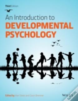 Wook.pt - An Introduction To Developmental Psychology