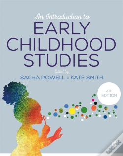 Wook.pt - An Introduction To Early Childhood Studies
