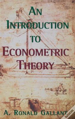 Wook.pt - An Introduction To Econometric Theory