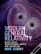 An Introduction To General Relativity, Black Holes, And Cosmology