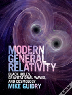 Wook.pt - An Introduction To General Relativity, Black Holes, And Cosmology