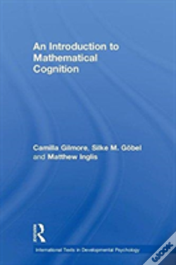 Wook.pt - An Introduction To Mathematical Cognition
