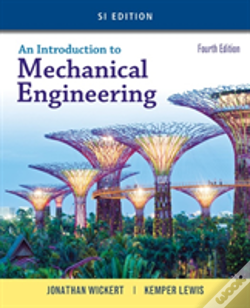 Wook.pt - An Introduction To Mechanical Engineering