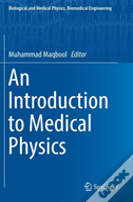 An Introduction To Medical Physics